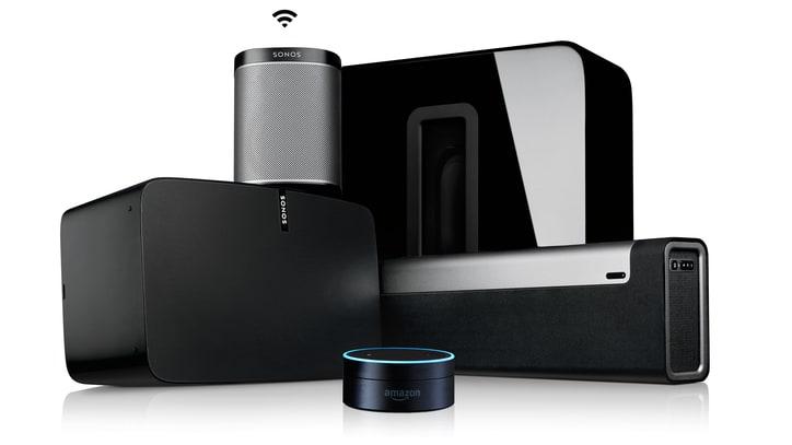 Finally, You Can Talk to Your Sonos
