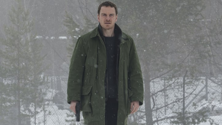 'The Snowman' Review: Serial-Killer Thriller Is Even WTF Worse Than You've Heard