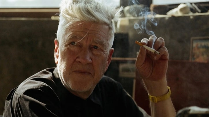 Creep Into David Lynch's World in First 'Art Life' Documentary Trailer