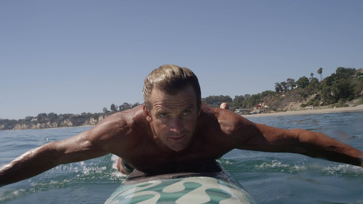 What Makes Laird Hamilton Tick