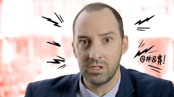3 Things That Piss Off 'Veep' Star Tony Hale