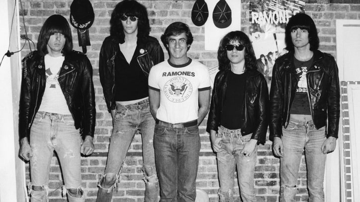 The True Story of Danny Fields, the Man Who Brought the World Iggy Pop, the Ramones