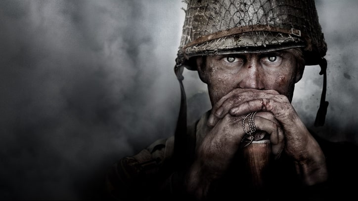 Sledgehammer Outlines 'Call of Duty: WWII' Multiplayer Beta for PlayStation 4