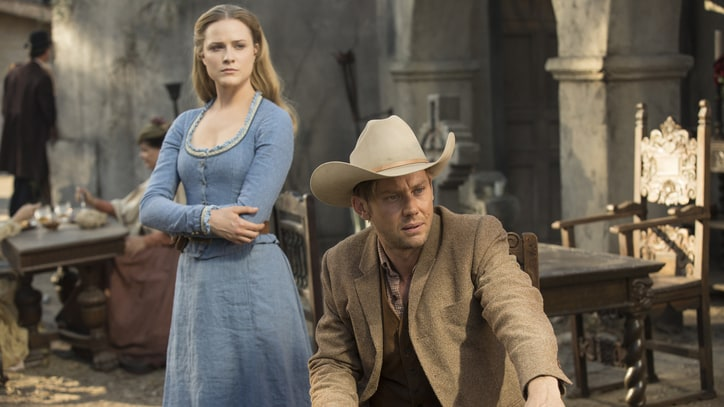 'Westworld' Recap: Sex, Lies and Office Politics