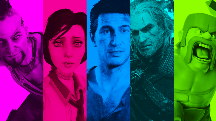 50 Most Iconic Video Game Characters of the 21st Century