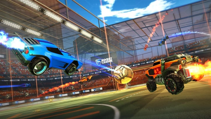 NBC Launching International 'Rocket League' Esports Tournament