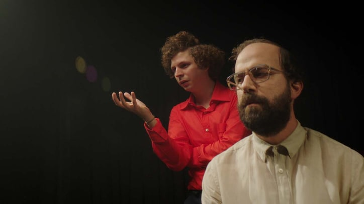 'Lemon' Review: Brett Gelman's Alt-Loser 'Comedy' Lives Up to Its Name