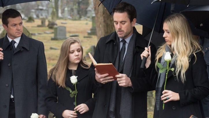 'Nashville' Recap: Rayna Is Laid to Rest
