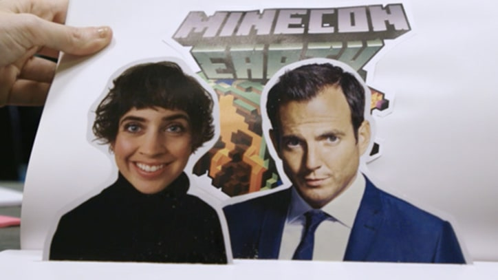 Will Arnett is Hosting This Year's Minecon Earth Event