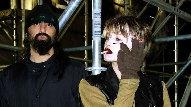 Meet Crystal Castles' New Singer Edith Frances