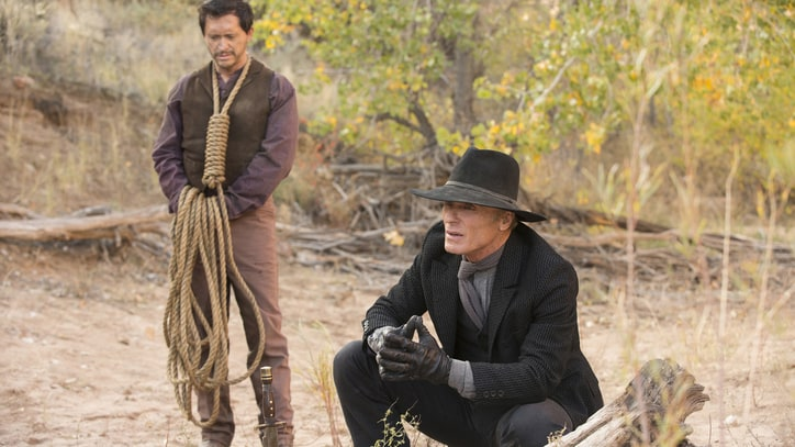 'Westworld' Recap: Pulling Your Strings
