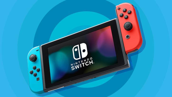 7 Questions We Still Have About Nintendo Switch