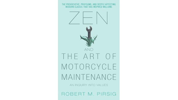 'Zen and the Art of Motorcycle Maintenance' Author Robert Pirsig Dies at 88