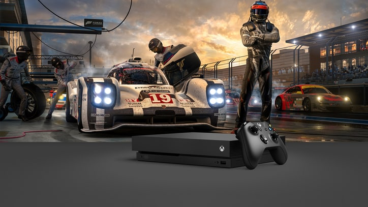Here Are the PC Specs for 'Forza Motorsport 7'