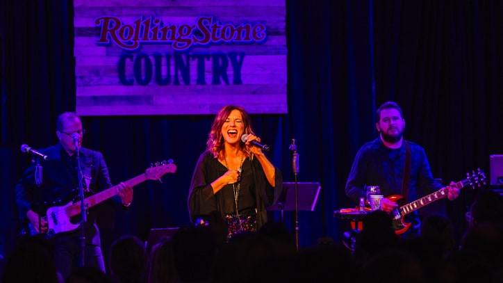 See Martina McBride at Rolling Stone Country Live Nashville Party