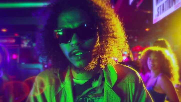 Watch Ab-Soul's Ridiculous NSFW 'Womanogamy' Video