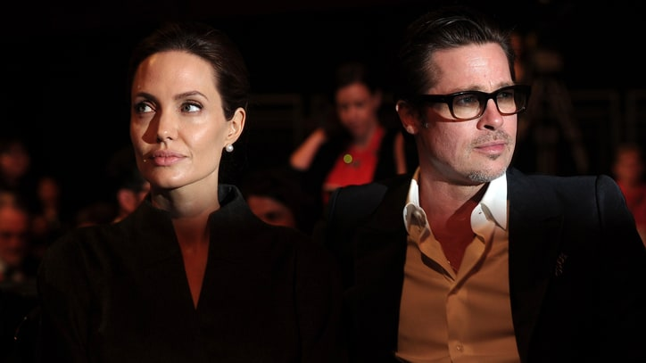 In Light of Brangelina: The Healthiest Way to Get Divorced
