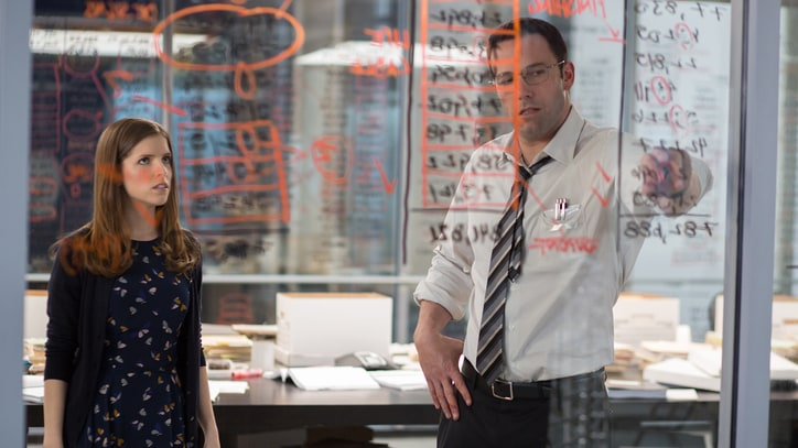 'The Accountant' Review: Ben Affleck's Ridiculous, WTF Thriller Doesn't Add Up