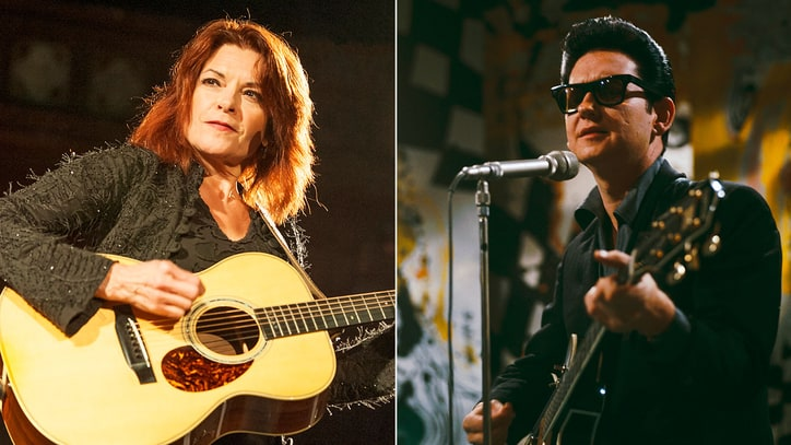 Rosanne Cash, Roy Orbison, Neville Brothers Set for ACL Hall of Fame