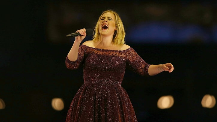 Adele: 'I Don't Know If I'll Ever Tour Again'