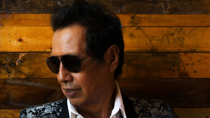 Alejandro Escovedo on New Album, Surviving Rock & Roll, 'Ugly' Trump