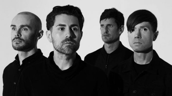AFI Plot 'AFI (The Blood Album),' Release Two Dramatic Songs