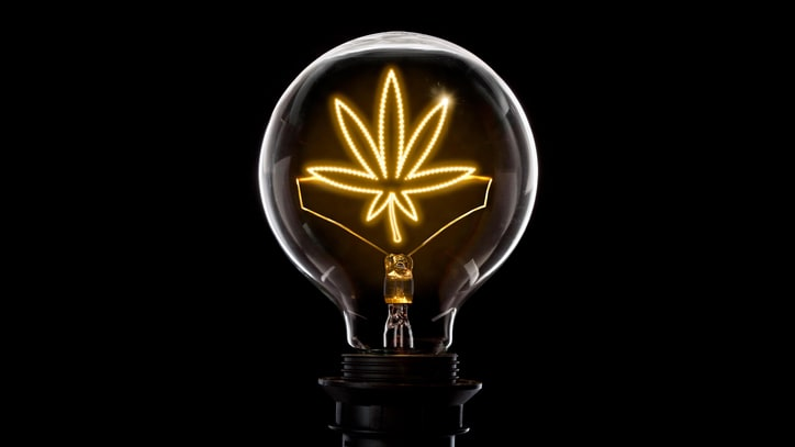 Can Pot Make You More Creative?