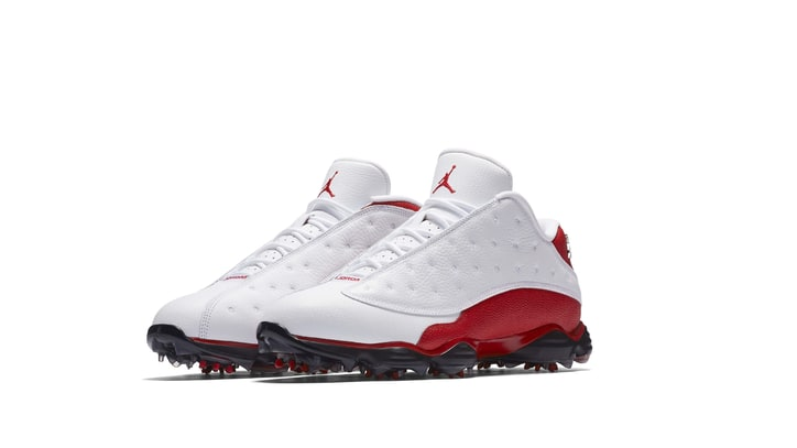 First Look: The Nike Air Jordan 13 Golf