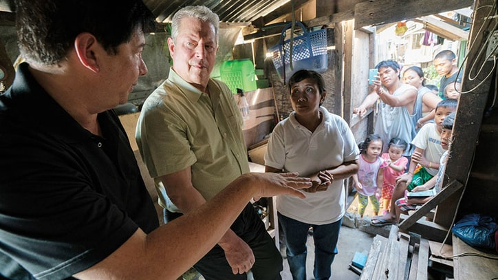 'An Inconvenient Sequel' Review: Al Gore Returns to Save the World, One Lecture at a Time