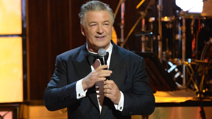 Alec Baldwin Criticized for Portraying Blind Man in Upcoming Film