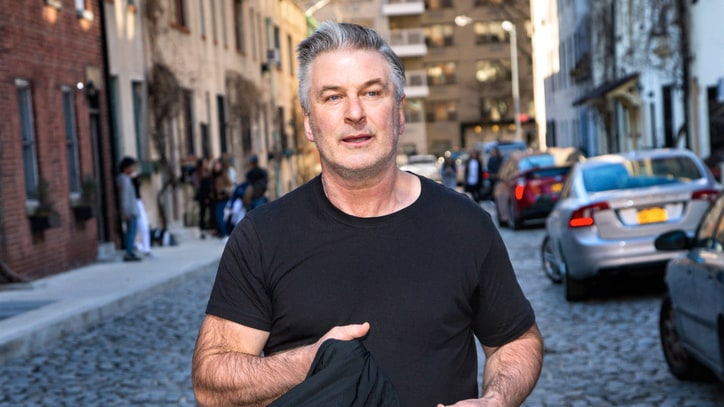 Alec Baldwin: Trump Is Like 'Blind, Drunk Guy at Controls of a Train'