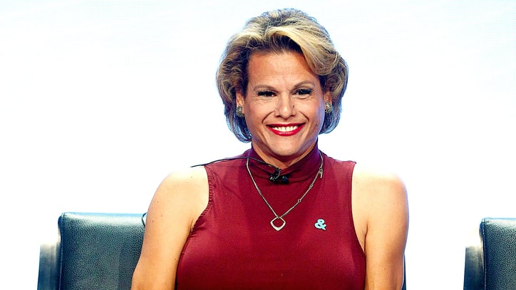'Transparent' Star Alexandra Billings on Progress in Transgender Stories