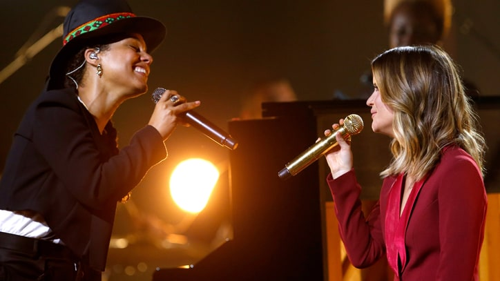 Maren Morris, Alicia Keys to Duet at Grammy Awards