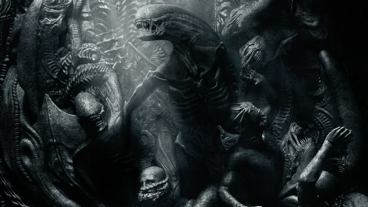 'Alien: Covenant' is Getting a VR Experience