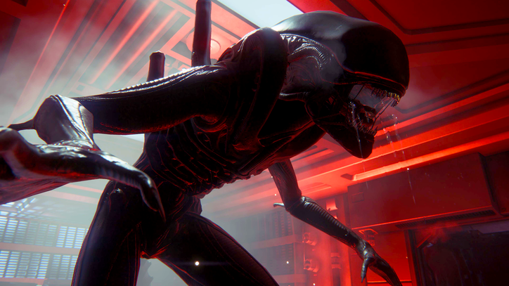 Why 'Alien Isolation' Is the Best Sequel 'Alien' Will Ever Get