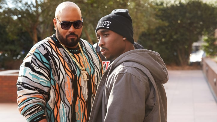 'All Eyez on Me' Review: Tupac Shakur Does Not Get the Biopic He Deserves