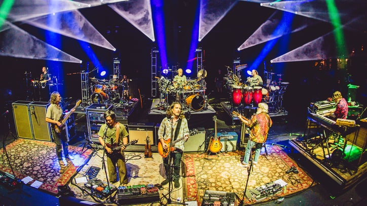 See 'Allman Bros Family Incident' Honor Gregg Allman With 'Wastin' Time'