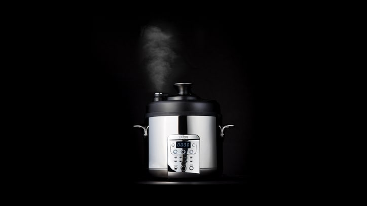 Full Steam Ahead: Why You Need to Buy a Pressure Cooker Right Now