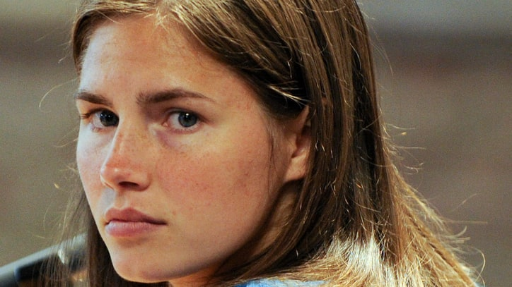 The Neverending Nightmare of Amanda Knox