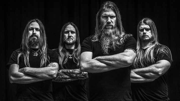 See Amon Amarth Raise Horns With All-Star Fans and Friends in New Video