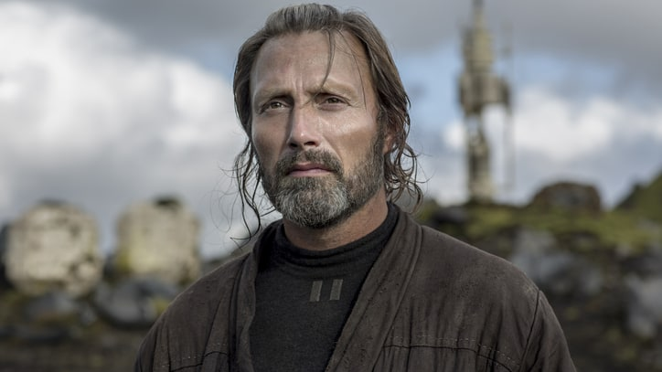 Mads Mikkelsen: From Serial Killer to 'Star Wars' Secret Weapon