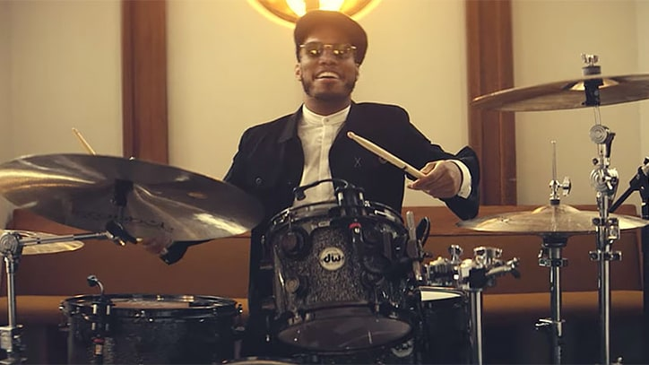 See Anderson Paak's Gospel Choir-Backed 'Come Down' Video