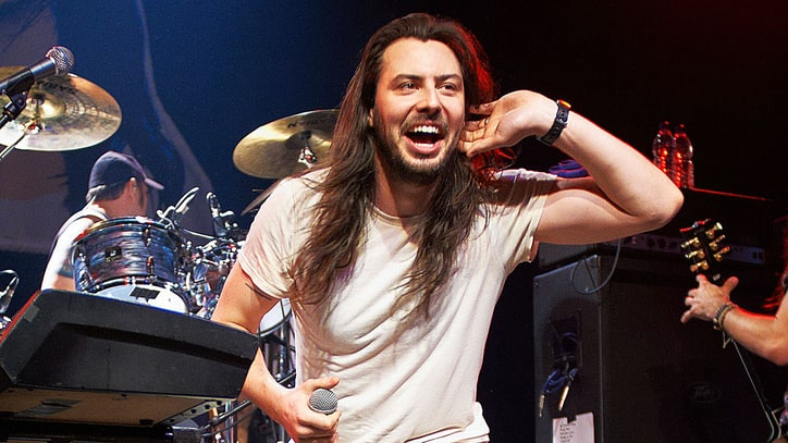 Andrew W.K. Plots First New LP in Nine Years