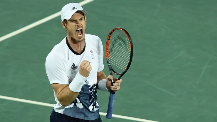 Andy Murray Has Something to Prove at U.S. Open: He's Best in the World