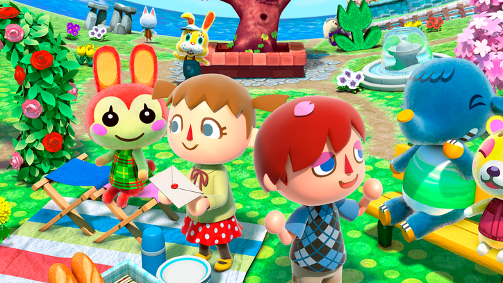 Nintendo Delays 'Animal Crossing' for iPhone and Android