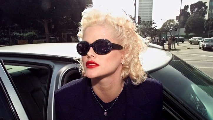 Anna Nicole Smith's Decade of Life After Death