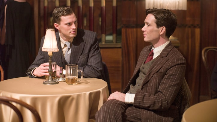 'Anthropoid' Review: Cillian Murphy Can't Save Weak WWII Epic