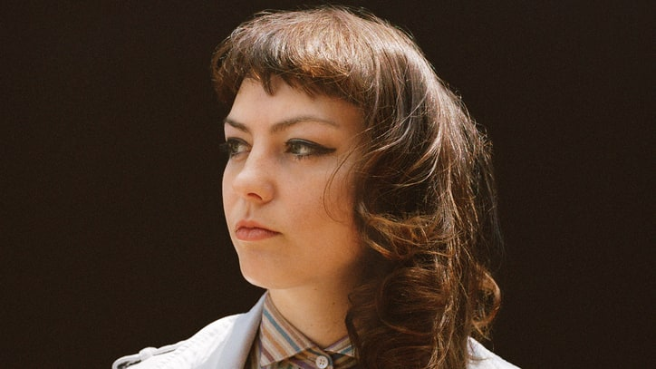 Hear Angel Olsen Cover Connie Francis on 'Man In the High Castle' Album