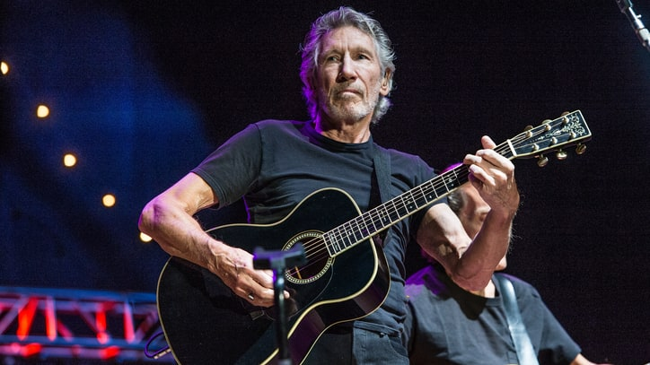 See Roger Waters' Moving New 'Last Refugee' Video