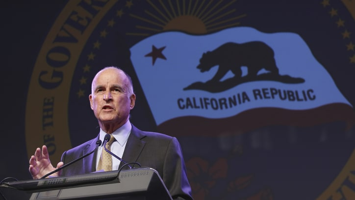 California Governor Signs Law Enforcing Mandatory Prison for Sexual Assaults